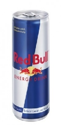 Red Bull Energy Drink 0,25 Dose x 24 Stk